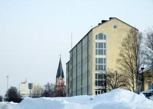 Trường Đại học Kemi-Tornio