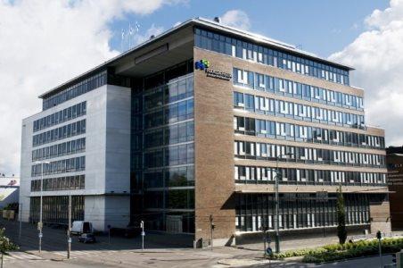 Đại học Khoa Học Ứng Dụng Haaga-Helia University of Applied Sciences là một trong những trường đại học khoa học ứng dụng lớn nhất tại Phần Lan. Trường có 6 cơ sở tại Helsinki, Porvoo và Vierumäki trong đó có 4 cơ sở tại Haaga, Malmi, Pasila và Vallila.