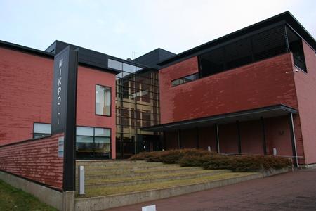 Đại học Khoa Học Ứng Dụng Mikkeli được thành lập năm 1992. Trường tọa lạc tại phía Đông Phần Lan, với 3 cơ sở tại các thành phố: Mikkeli, Pieksämäki, Savonlinna, với trụ sở chính tại Mikkeli.