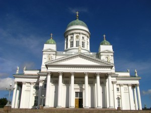 Cathedral-Church_Finland