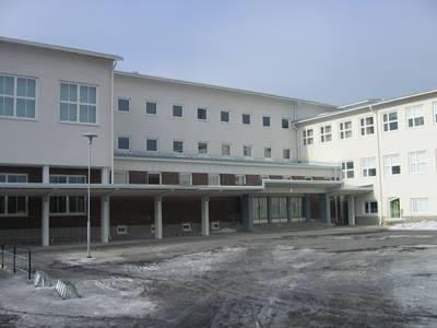 Trường Đại học Oulu (tiếng Phần Lan: Oulun yliopisto) là một trong những đại học lớn nhất ở Phần Lan, nằm tại thành phố Oulu. Nó được thành lập vào ngày 08 tháng 7, 1958.