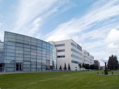Đại Học Seinäjoki University of Applied Sciences (tiếng Phần Lan: Seinäjoen ammattikorkeakoulu) là trường khoa học ứng dụng, tọa lạc tại 6 thành phố ở phía Nam Ostrobothnia.