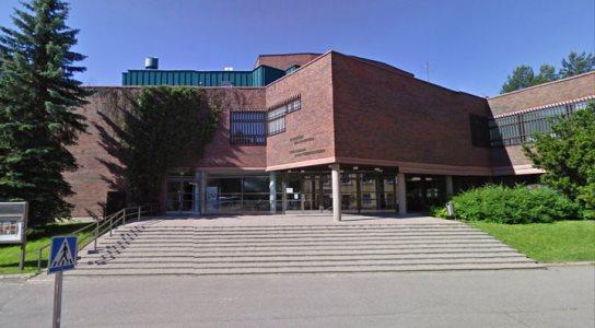 Đại học Tampere University of Applied Sciences (tiếng Phần Lan: Tampereen ammattikorkeakoulu, TAMK) là trường khoa học ứng dụng, được thành lập năm 1996, nằm tại vùng Pirkanmaa, Phần Lan. T