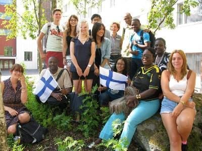Tampere đào tạo các chương trình Cử nhân và Thạc sĩ với hơn 10.000 sinh viên hiện theo học trên 6 lĩnh vực đào tạo khác nhau.