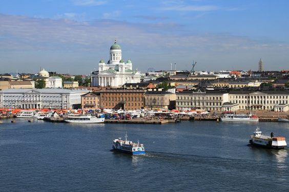 Từ tháng 8/ 2017, các đại học tại Phần Lan bắt đầu thu học phí (ảnh: minh họa)