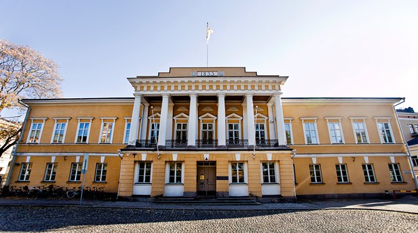 Đại học Åbo Akademi