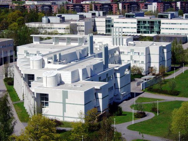 Đại học nghiên cứu Turku