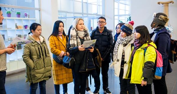Đại học Tampere thuộc top 350 trường Đại học hàng đầu thế giới, và  top 150 trường Đại học hàng đầu Châu Âu