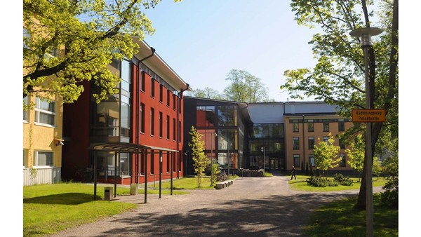 Campus-Raseborg