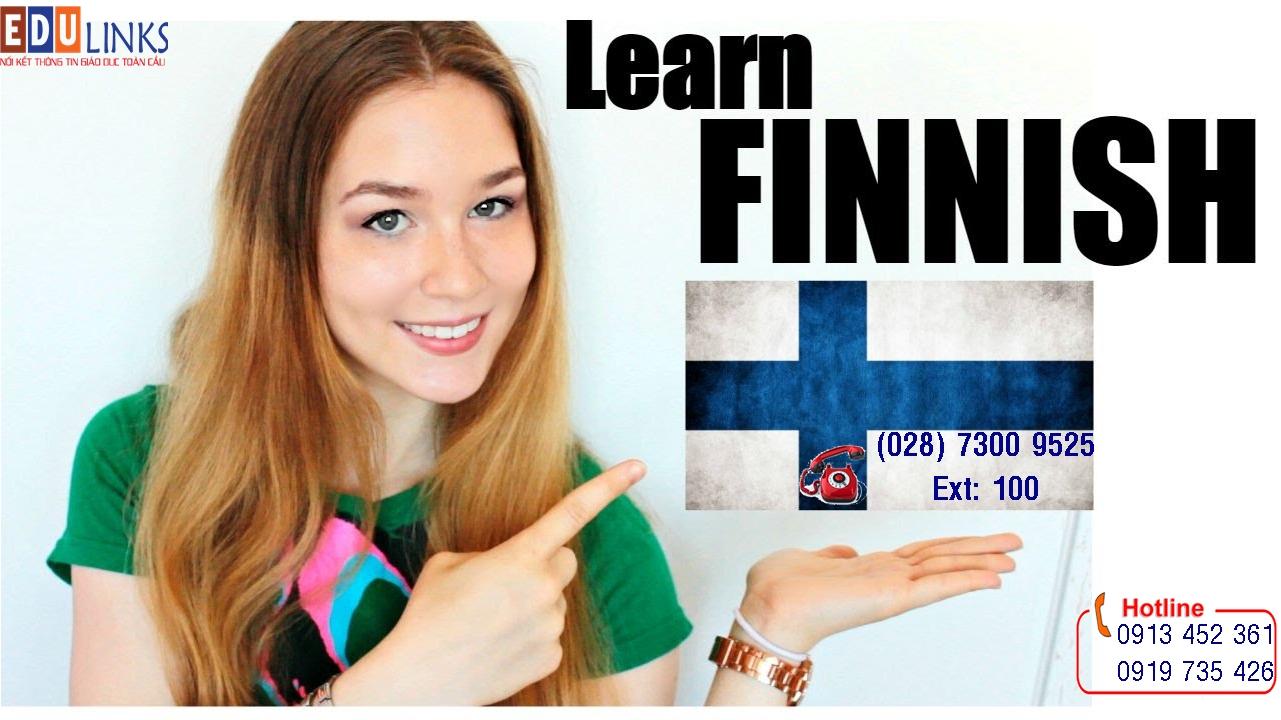 Edulinks khai giảng lớp học tiếng Phần Lan tháng 5/2018